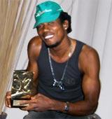 """Football/ Prix Sport Ivoire 2007 : Quand """"Popito"""" se dévoile face à son trophée"""