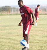 Football/ Ibrahim a Bakayoko : Il quitte Messina pour Larissa