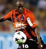 Football/ Transferts : Ajaccio signe Dié