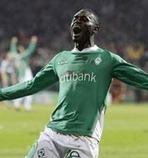 Football, Ligue des Champions, 5e j, Werder Brême-Real Madrid: Nuit de folie à Brême