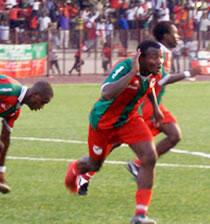 Football/ 26e journée Ligue 1 Côte d'Ivoire, SOA 1-1 Africa : Nul de consécration pour les Aiglons