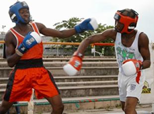 La Côte d'Ivoire aux îles Maurice