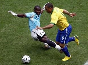 Des soupçons sur le Brésil-Ghana