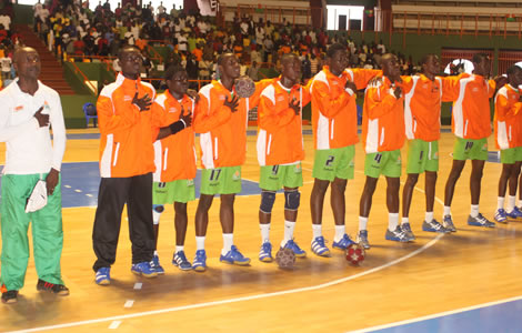 La Côte d'Ivoire ne fait pas le poids