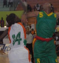 Can Basket Féminine: Le Sénégal et le Mali pour une finale ouest africaine