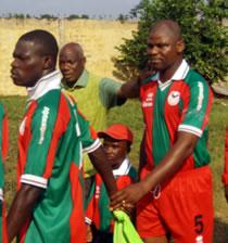 Football/ Ligue 1 Côte d'Ivoire : 15 images pour le 15e titre des Aiglons