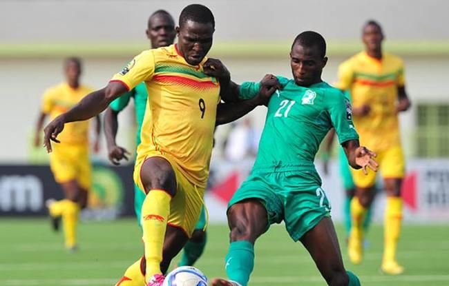 Pas d'exploit à Lomé