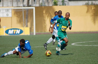 Football/ 5e journée MTN Ligue 1 : Les Magnans revivent