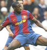 Football/Rencontres de réparation : Touré Yaya donne de l'équilibre au Barça