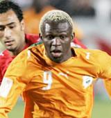 Football/ Transferts : Arouna Koné au Sagrado Corazón