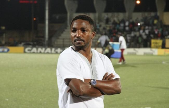 ASEC : Baky nommé président de la section foot | Sport-ivoire.ci