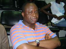 """Koré Moïse: """"J'ai un problème avec les entraîneurs ivoiriens"""""""