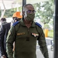 Général Ali Dem (Conseiller du Président)