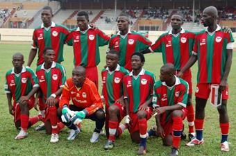 Football/ MTN Ligue 1, 9e journée, Africa-Bouna (3-0): L'Africa renoue avec la victoire