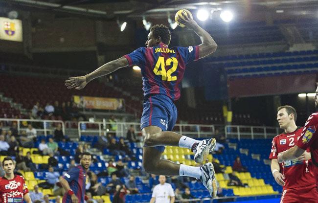 Jallouz prolonge avec le Barça