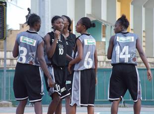 Les ivoiriennes en route pour la passe de deux