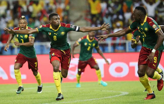 Le Cameroun représentera l'Afrique