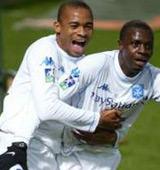 Football/ Transferts : Guy Roux veut Akalé et Kalou