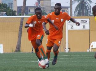 La Côte d'Ivoire retrouve son foot