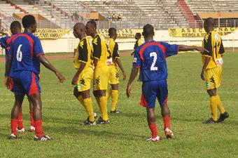 Football/ 3e journée Ligue 1, ASEC-USCB (1-0) : Trois points saufs pour les Mimosas
