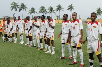 Football/ MTN Ligue 1, 6e journée en retard, Bouna-ESB (0-1) : Un but pour se refaire le moral