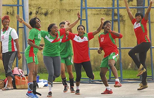L'Africa Sports commence bien