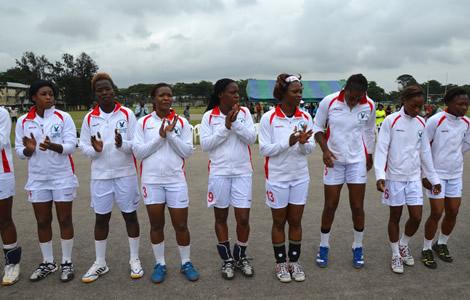 Les clubs ivoiriens absents