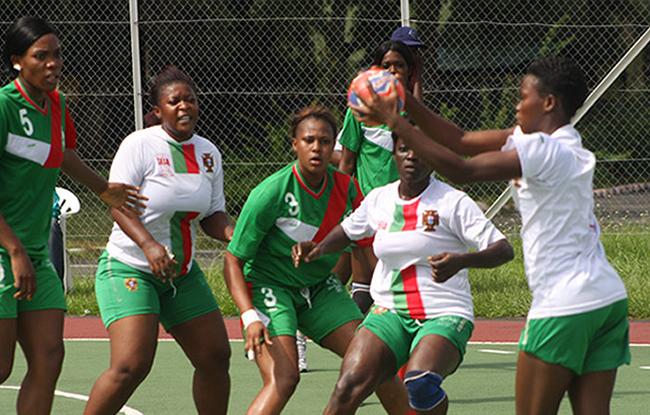 L'Africa assure la 6e place