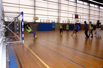 Futsal 2008 / 4è Championnats d'Afrique : La compétition débute en Libye, vendredi