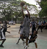 Basket/ Club Sportif d'Abidjan (CSA):  L'Afrique s'ouvre malgré tout