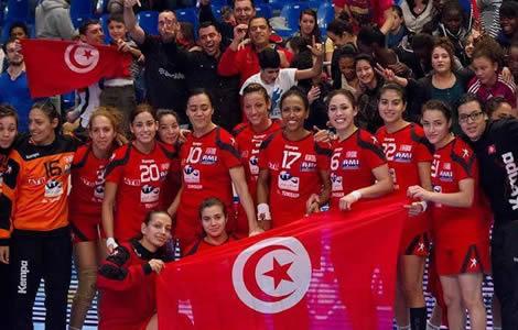 L'Algérie et la Tunisie au sommet