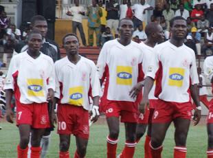 JCAT-ESB et AFAD-Lagoké FC, ouvrent le bal
