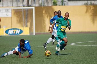 Football/ 5e journée MTN Ligue 1 : Les Magnans revivent