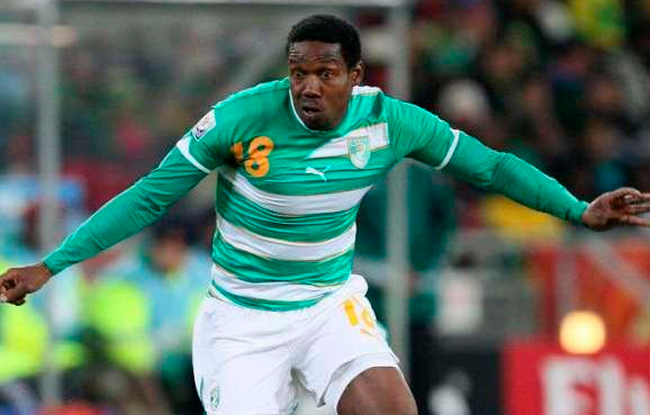 Kader Keita charge François Zahoui | Sport-ivoire.ci