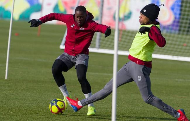 Kader Kéita signe à Westerlo   Sport-ivoire.ci