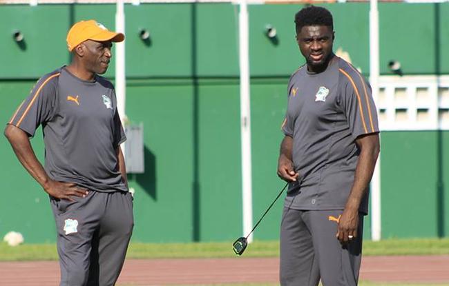 Kolo Touré en Guinée avec l'Uefa A | Sport-ivoire.ci